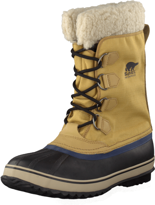 Sorel - 1964 Pac Nylon Curry
