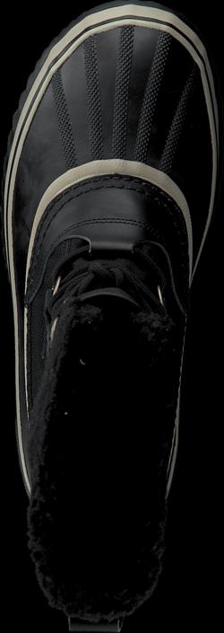 Sorel - 1964 Pac Nylon 011 Black, Tusk