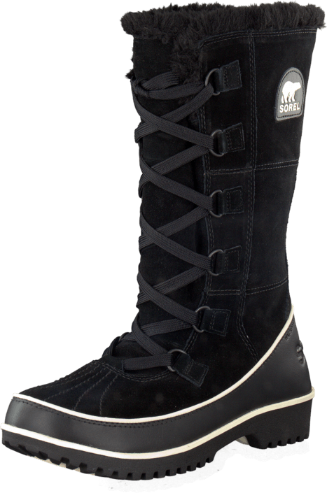 Sorel - Tivoli High II Black