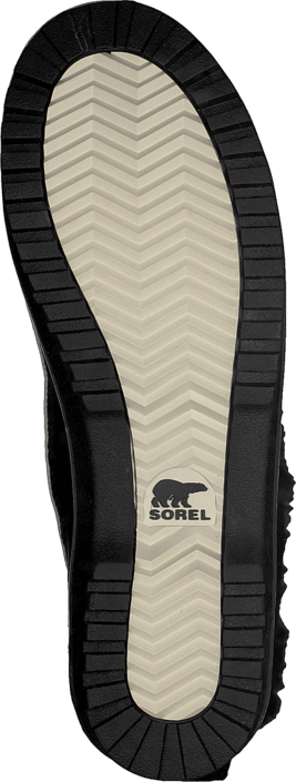 Sorel Tivoli High II 010 Black