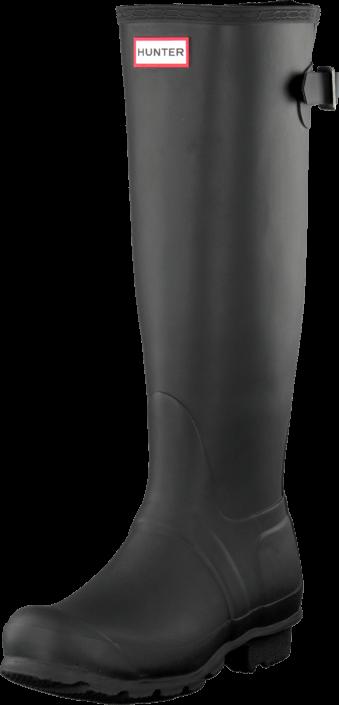Hunter - Original Back Adjust Black