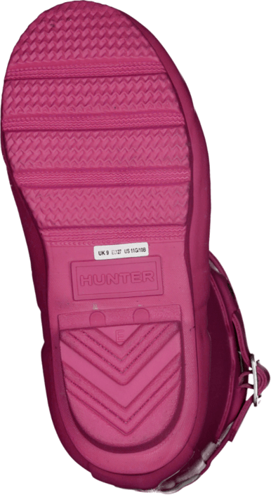 Hunter - Kids Little Original Fuchsia