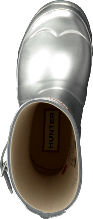 Hunter - Kids Little Original Silver