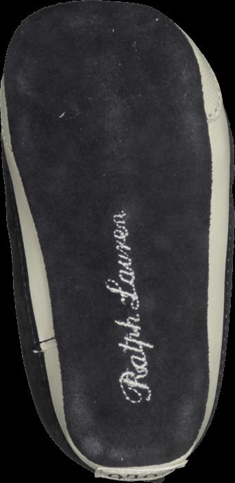 Ralph Lauren Junior - Chaz Mid Layette Navy