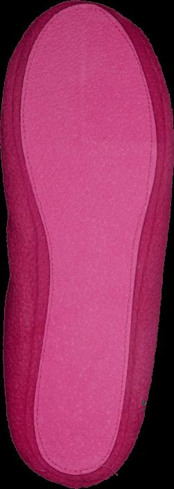 Polo Ralph Lauren - Womens Bayley Ballet Fuchsia