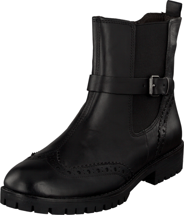 Tamaris - 1-1-25943-33 Black