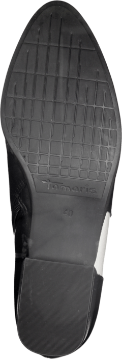 Tamaris - 1-1-25062-33 Black/White