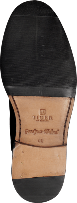 Tiger of Sweden - Frank 11 Black