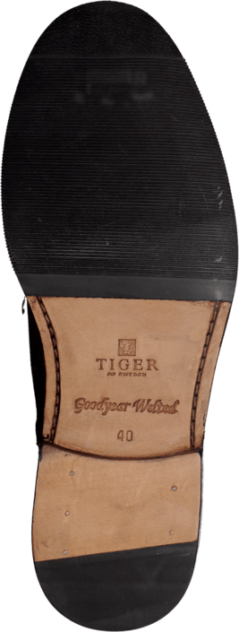 Tiger of Sweden - Frank 11 Dark Chocolate