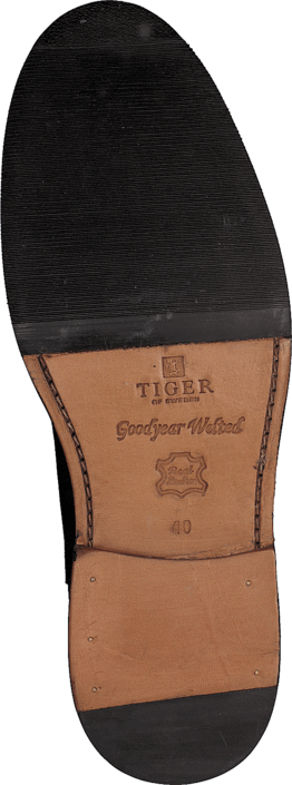 Tiger of Sweden - Frank 11 147 Dark Chocolate