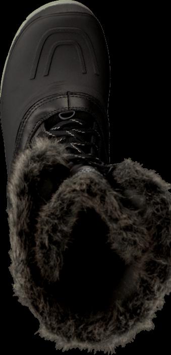 The North Face - W Shellista Lace S T Blk/Tnf Blk