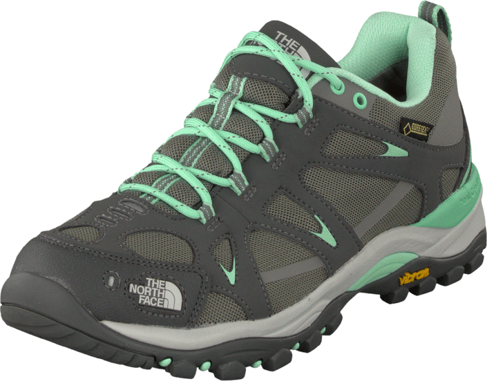 The North Face - W Hedgehog IV GTX Grey