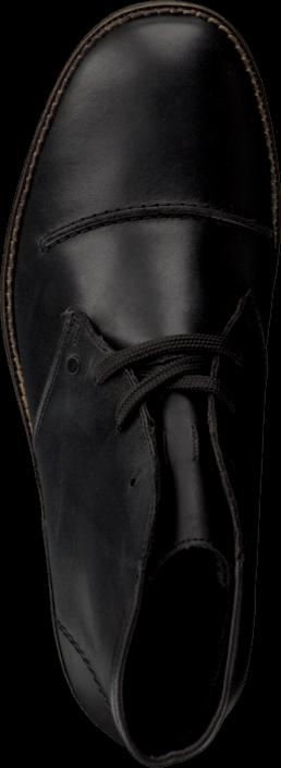 Rieker - 36000-00 Black