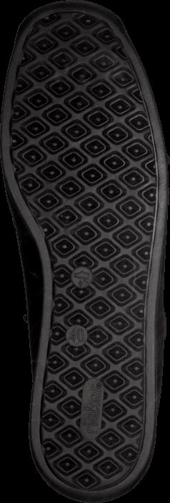 Rieker - 44270-01 Black