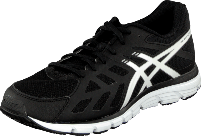 Asics - GEL-ZARACA 3 Black