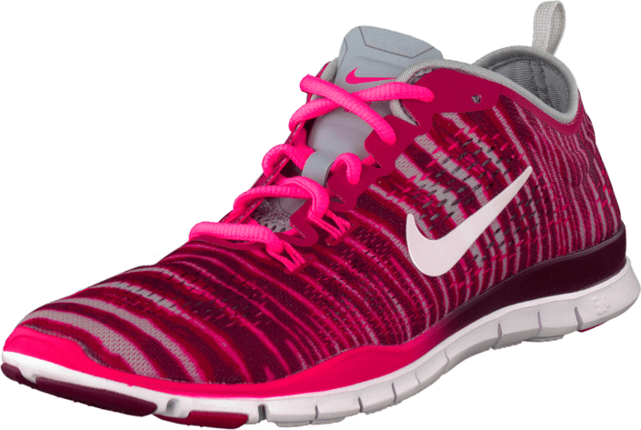 Nike - Wmn Nike Free 5.0 Tr Fit 4 Prt Fuchsia
