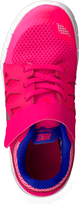Nike - Nike Free 5 (Psv) Hyper Pink
