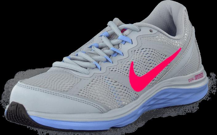 Nike Wmns Nike Dual Fusion Run 3 Lt Magnet Grey