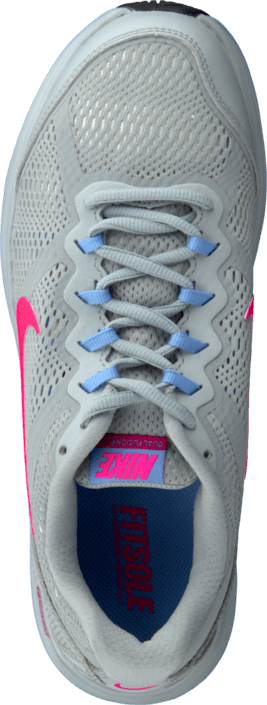 Nike - Wmns Nike Dual Fusion Run 3 Lt Magnet Grey