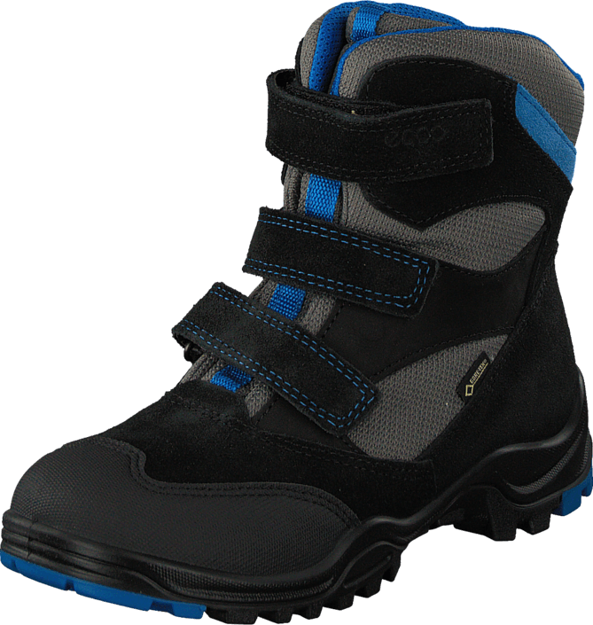 Ecco - Xpedition Kids Black