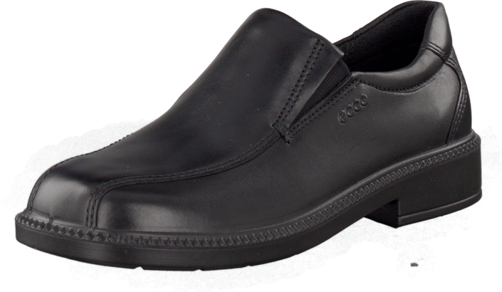Ecco - Junior Dublin 0201 Black Santiago
