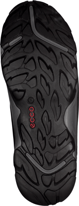 Ecco Trail Kids Black/Titanium