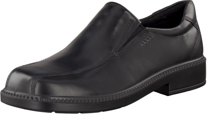 Ecco - Junior Dublin 0301 Black Santiago