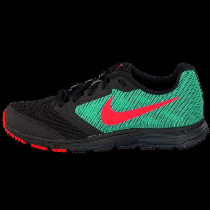 get cheap 3e4b3 fa678 Osta Nike Wmns Zoom Fly Black Hyper Punsch vihreät Kengät Online    BRANDOS.fi