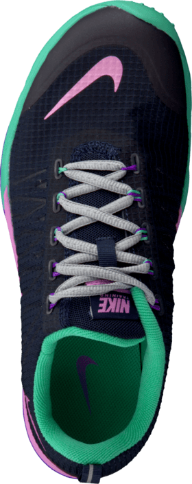 Nike - Wmns Lunar Cross Element Obsdn