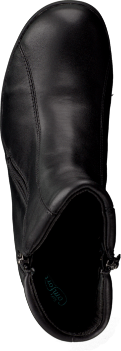 Soft Comfort - Neona Leather Black