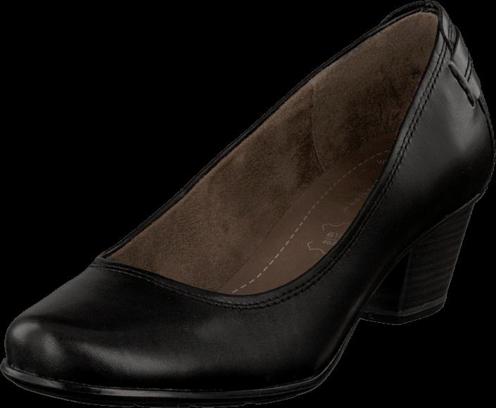Jana - 22404-24 Black Uni