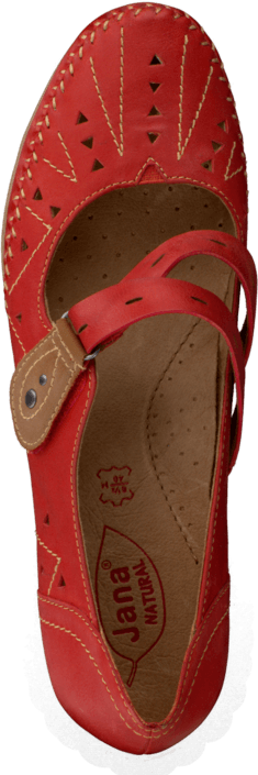 Jana - 24323-24 Red