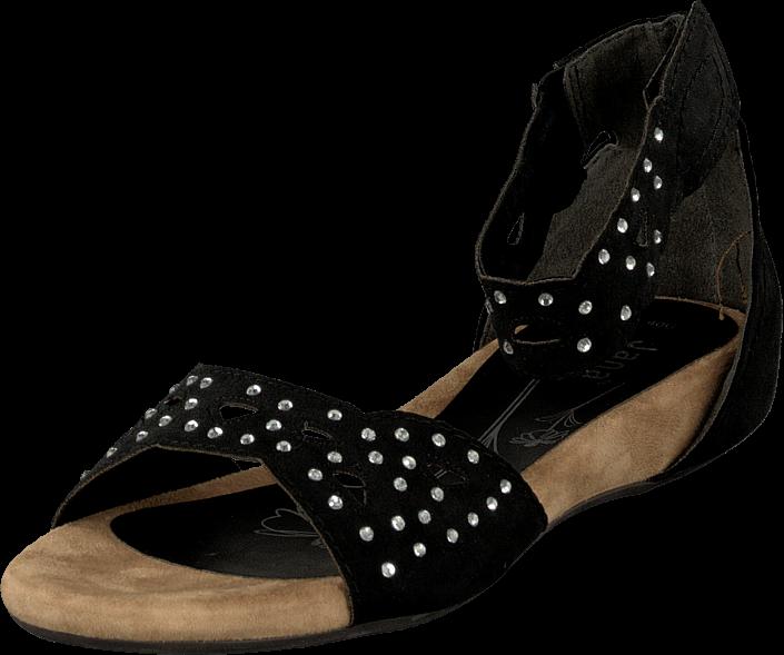 Jana - 28100-24 Black