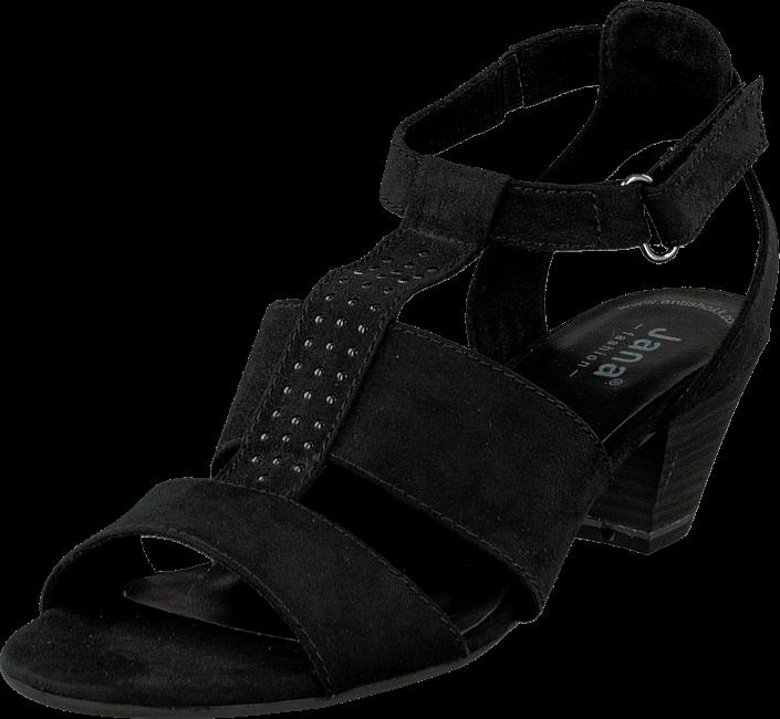 Jana - 28305-24 Black