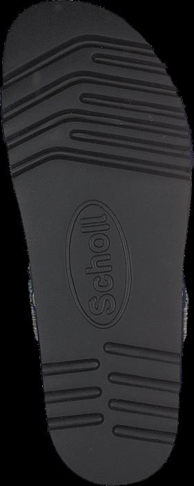 Scholl - Bogota Blue