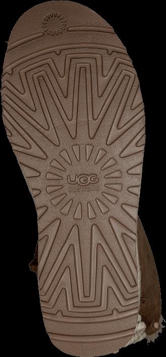 UGG Australia - W Selene Chestnut