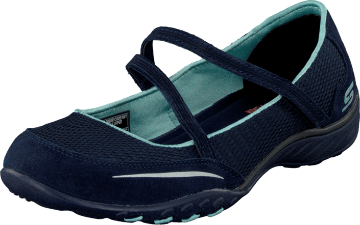 Skechers - Quittin time Navy