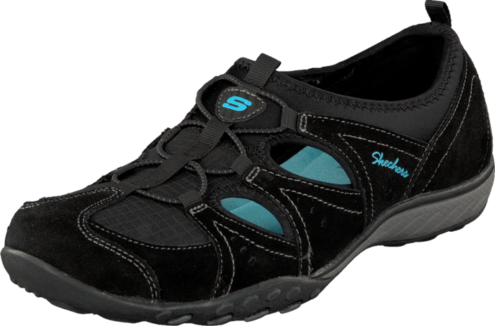 Skechers - Carefree Black