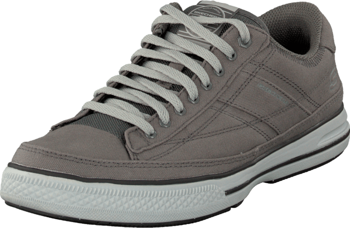 Skechers Arcade - Chat Charcoal