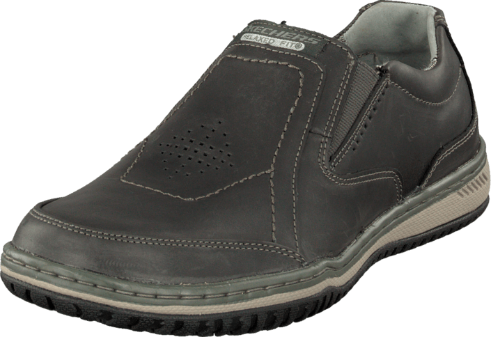 Skechers - Vailor Black