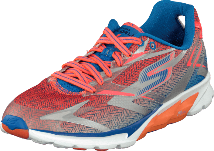 Skechers - Go Rum 4 Blue/orange