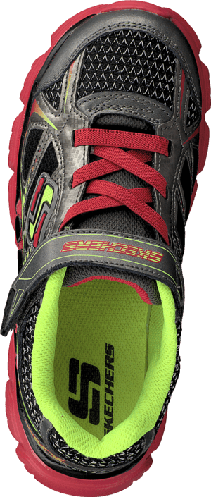 Skechers - Tough Trax Grey