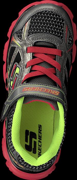 Skechers - Tough Trax Grey