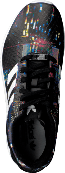 adidas Originals Zx Flux W Black/Ftwr White
