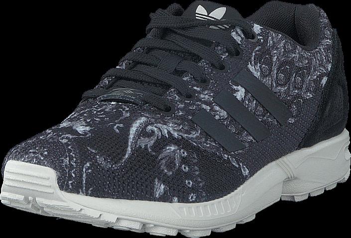 adidas Originals Zx Flux W Core Black/Off White