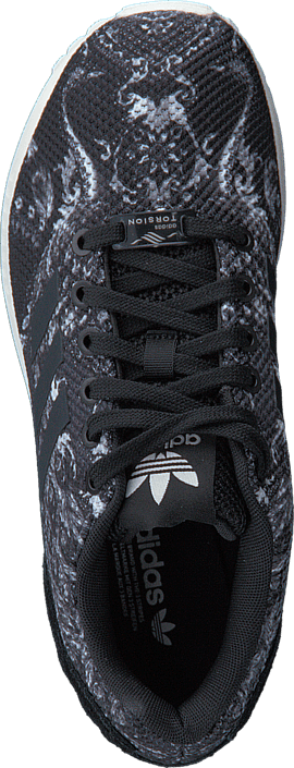 adidas Originals - Zx Flux W Core Black/Off White