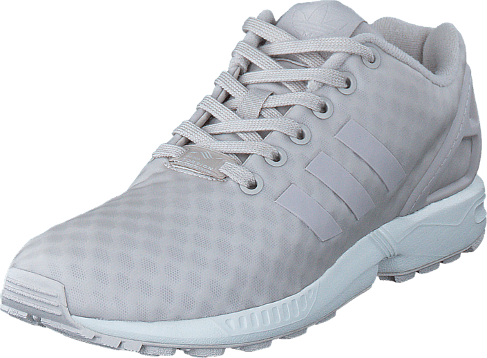 adidas Originals Zx Flux W Peagre/ Ftwr White
