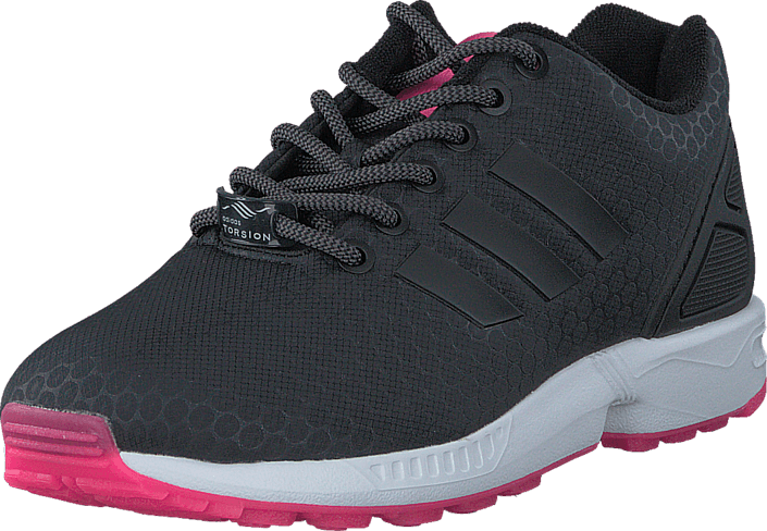 adidas Originals - Zx Flux W Core Black/Core Black/Ftwr Whi
