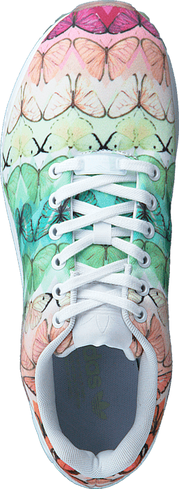 adidas Originals Zx Flux W Ftwr White/Ftwr White/Linen Gr
