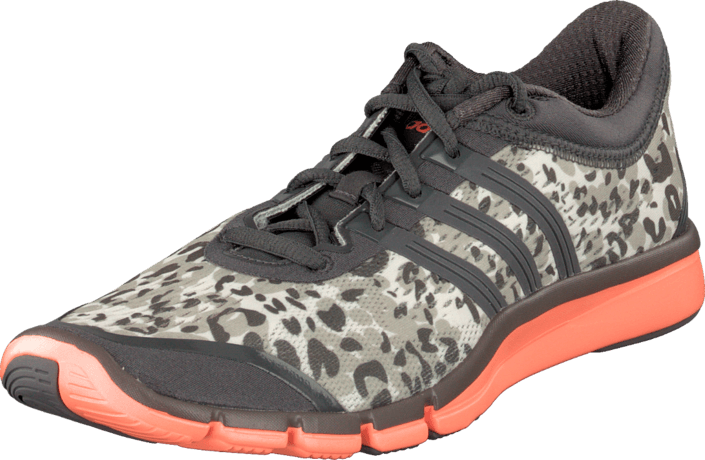 adidas Sport Performance Adipure 360.2 W Granite/Flash Orange